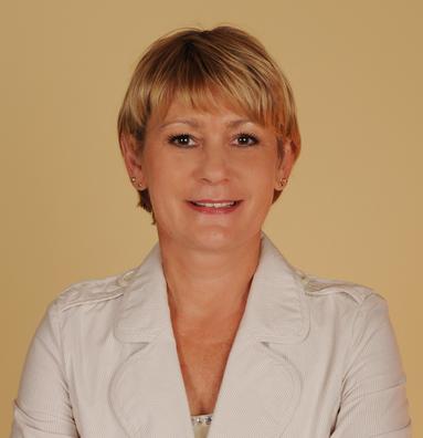 Annette Heilig.