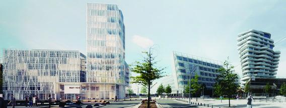 Bild: Richard Meier