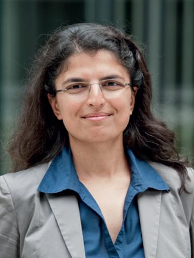 Leila Abdolnazari.