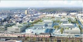 Bild: Lengfeld + Wilisch Architekten