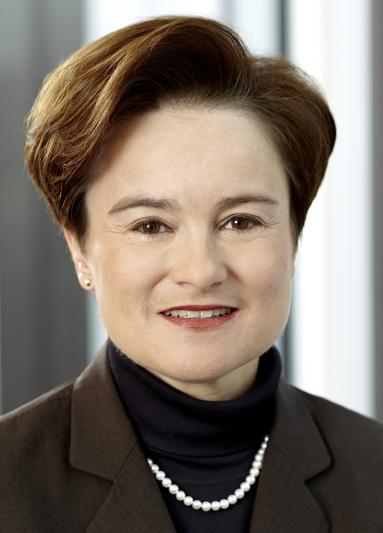 Susanne Klaußner.