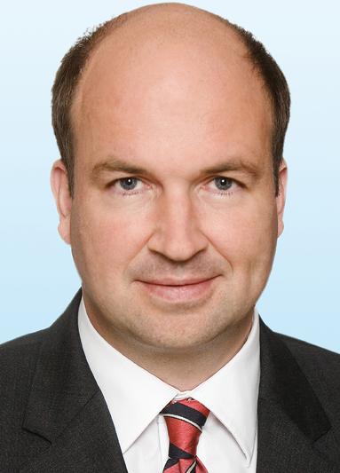 Maximilian von Glasenapp.