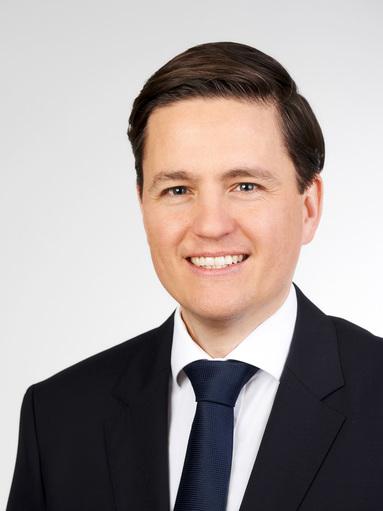 Yvo Postleb arbeitete neun Jahre lang bei der Deutschen Bank.