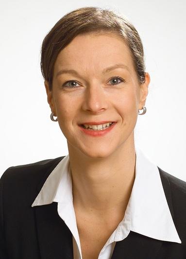 Ulrike Janssen.