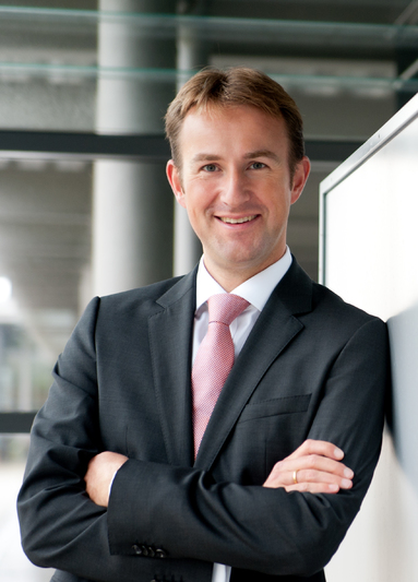 Bernd Klosterkemper.