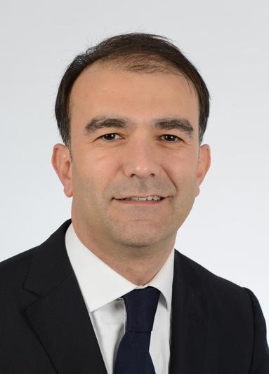 Sezar Aydogan.