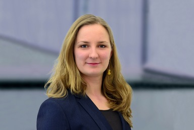 Theresa Bräuning.