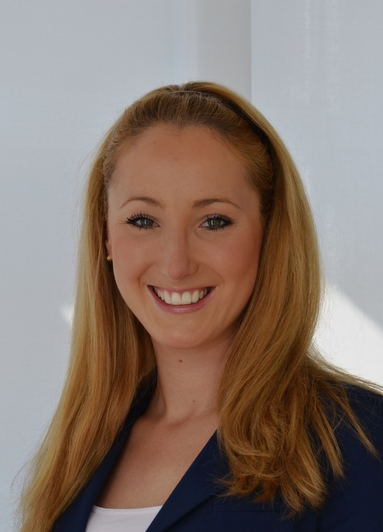 Kristina Brockhoff.