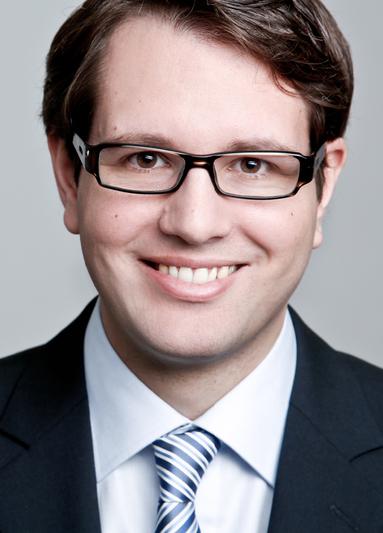 Andreas Upmeyer.