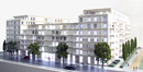 Bild: LBBW Immobilien, Modellbau: Andreas Gregori