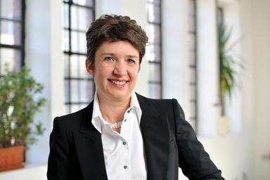 Sybille Wegerich.