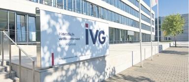 Wolfgang Schäfers war fünf Jahre lang im Vorstand der IVG.