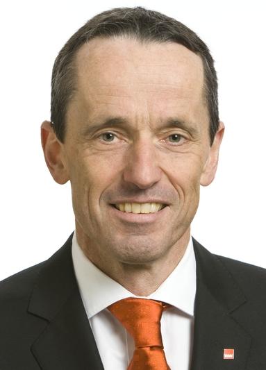 Dr. Michael Gutjahr.