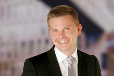 Alexander Eggert.