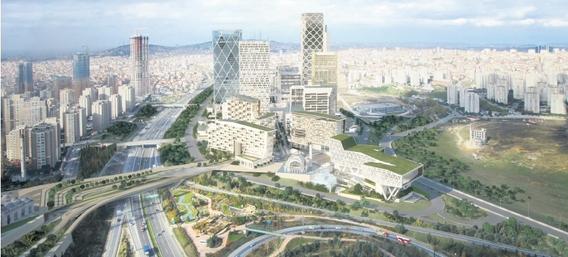 Bild: Özgüven Architecture