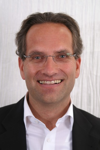 Klaus Sedlbauer.