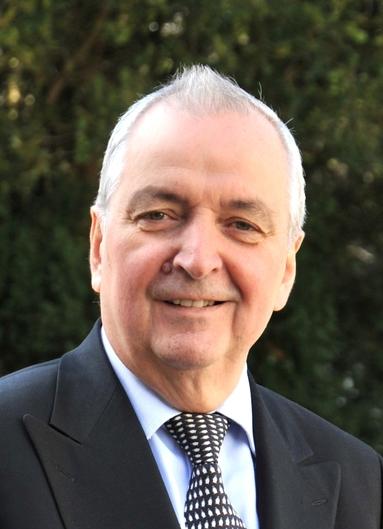 Klaus Töpfer.