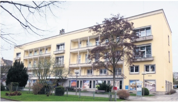 Bild: Immobilien Freistaat Bayern