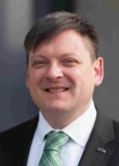 Peter Maurer.