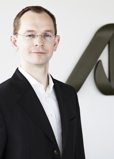 Georg Griesemann.