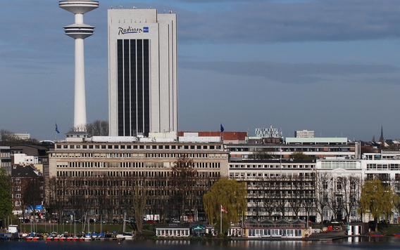 Iz Unternehmen Hamburg Mannheimer Versicherung