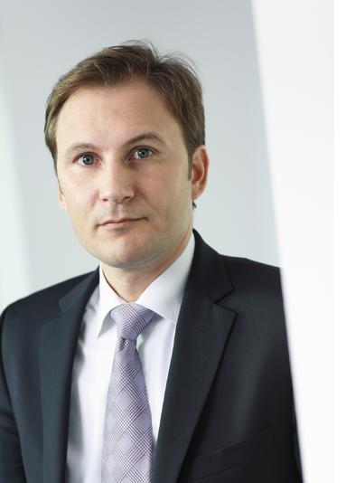 Markus Holzke.