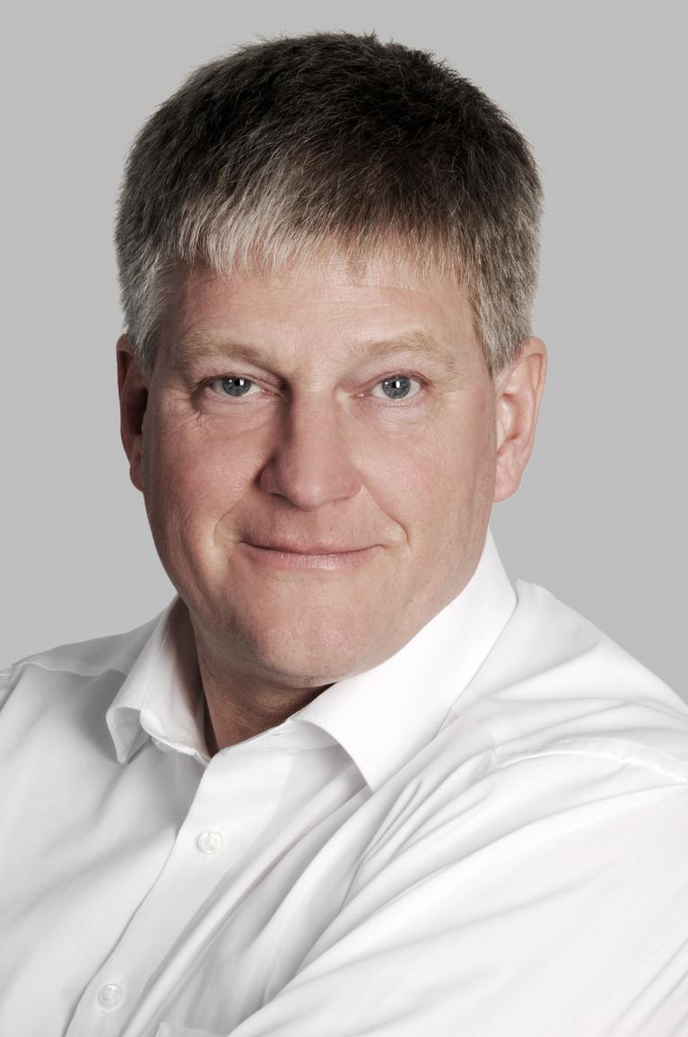 Martin Koll.