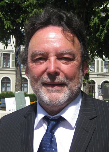 Rainer Emmel.