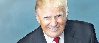 Gewinnertyp und Immobilientycoon Donald Trump nehmen sich auch deutsche Immobilienstudenten zum Vorbild für die eigene Karriere.