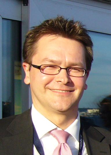 Olaf Fortmann.