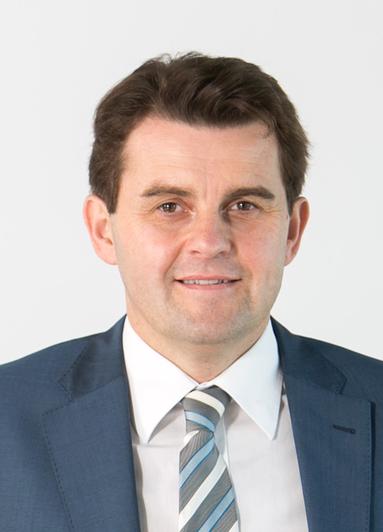 Dietmar Reindl.