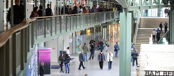 Berliner Top-Lagen bleiben begehrt