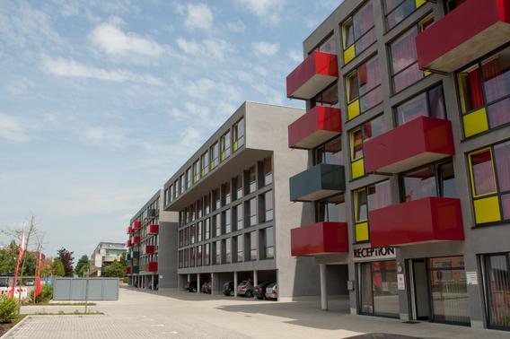 Bild: Galileo Residenz Bremen