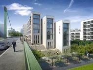Bild: Hochtief Projektentwicklung/Interboden