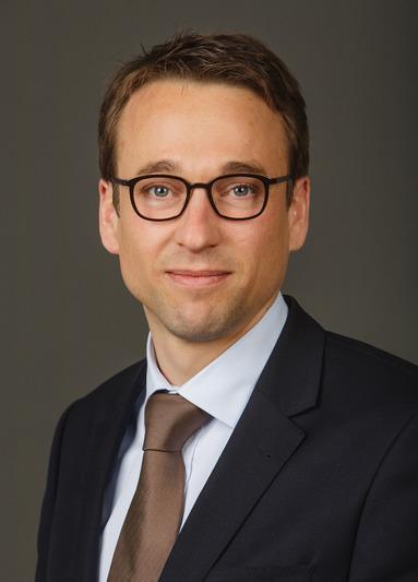 Martin Hofmann.