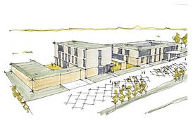 Bild: Schmitt Architekten