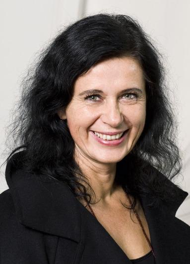 Cornelia Zuschke.