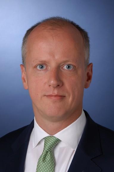 Ulrich von Creytz.