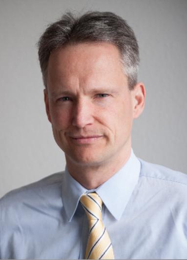 Oliver Schlink.