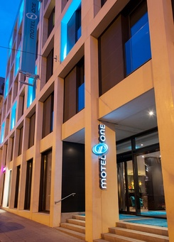 Bild: Union Investment/Motel One