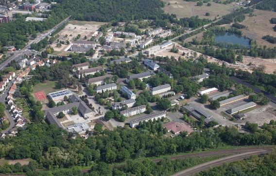 Bild: Lehrhöfer Park