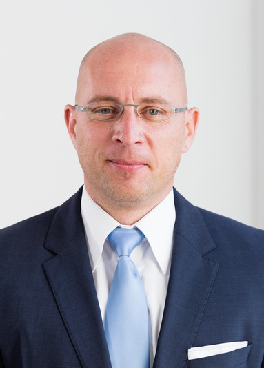 Carsten Rutz.