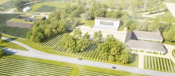 Bild: Lepel & Lepel Architektur & Innenarchitektur, Köln; HHvision, Köln