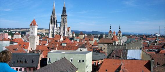 Bild: pixelio.de/Regensburg