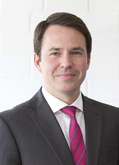Dr. Olaf Krüger.