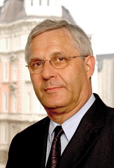 Klaus Hein.