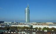 Bild: Millennium Tower Verwaltungs- und Servicegesellschaft