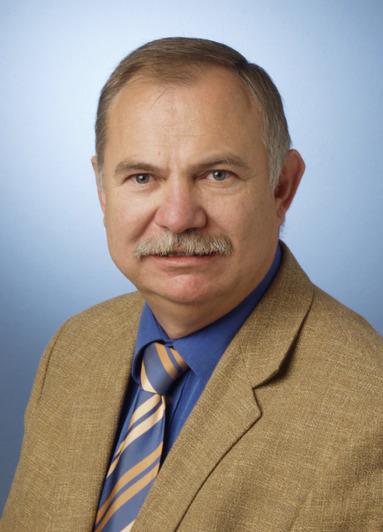 Wolfgang Waschulewski.