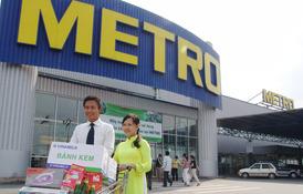 Bild: Metro