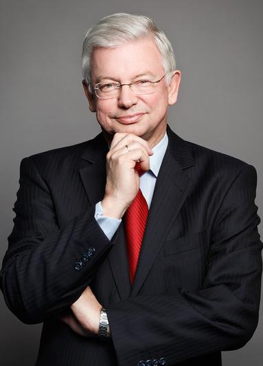 Roland Koch, früherer hessischer Ministerpräsident, warf beim Dienstleistungs- und Baukonzern Bilfinger das Handtuch.